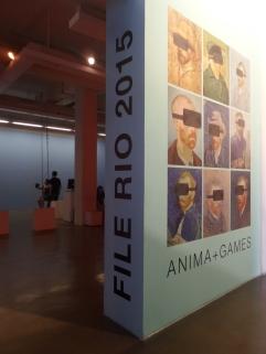 Anima + Games