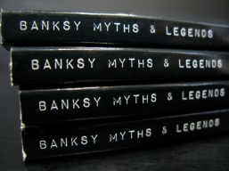 Banksy - Myths and Legends