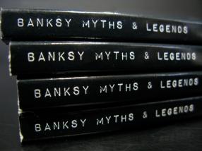 Banksy - Myths and Legends