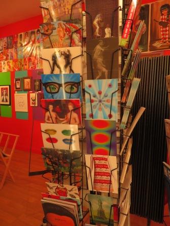Harold Golen Gallery