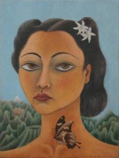 Rosa Rolanda