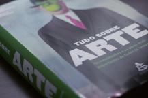Tudo sobre Arte